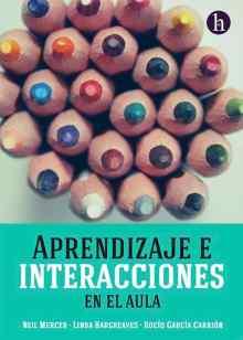 aprendizaje e interacciones